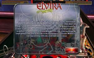 Elvira History