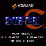 Super C – NES