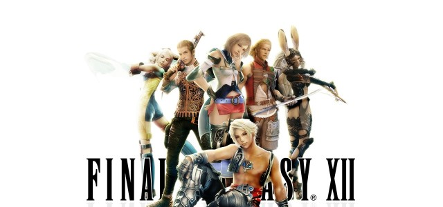 Final Fantasy XII – PS2