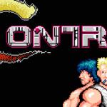 Contra – NES