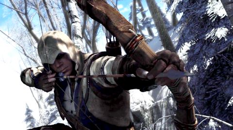 Assassin S Creed Iii Playstation 3 Nerd Bacon Reviews