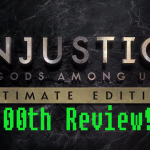 Injustice:  Gods Among Us (Ultimate Edition) – PS4