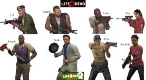 L4D Survivors
