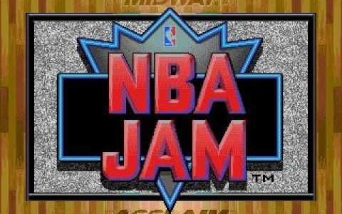 NBA Jam – SNES