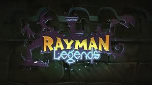 Rayman Legends – Wii U