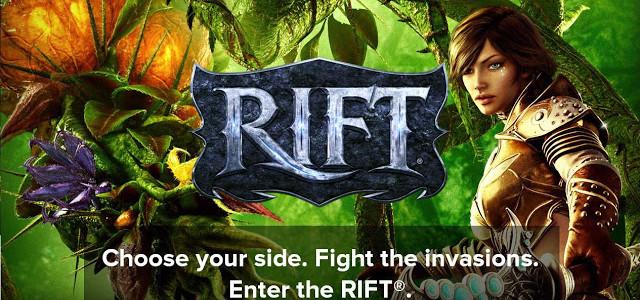 Rift – PC