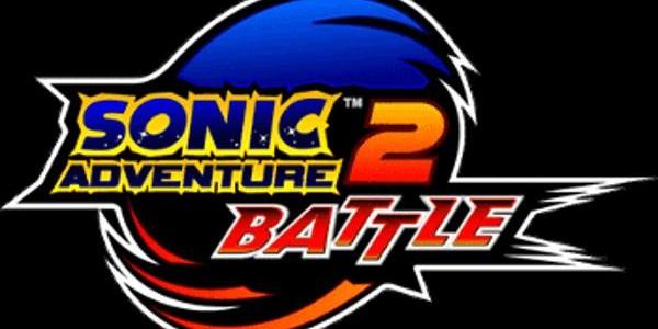 Sonic Adventure 2: Battle – Nintendo GameCube