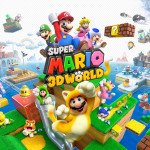 Super Mario 3D World – Wii U