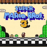 Super Mario Bros 3 – NES