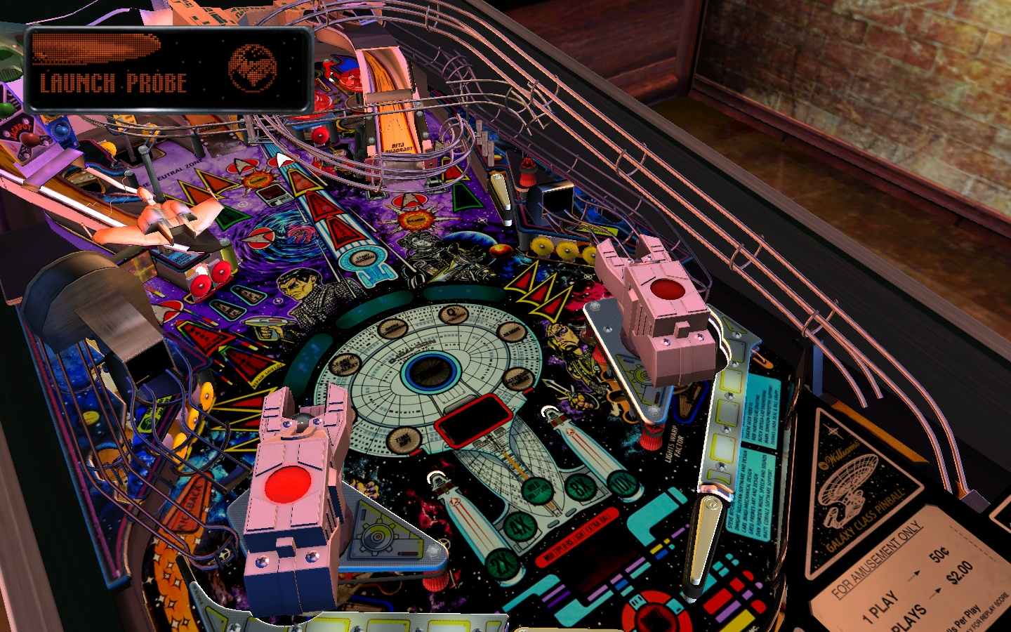 the pinball arcade desktop - photo #18