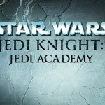 Star Wars Jedi Knight: Jedi Academy – PC