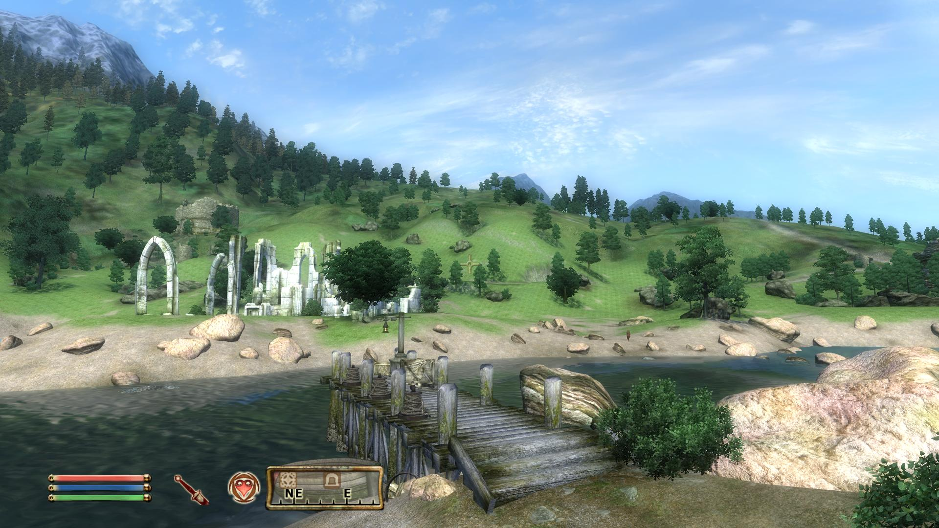Oblivion adult mods xbox360 hentia pic