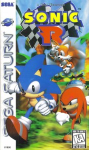 Sonic R 2