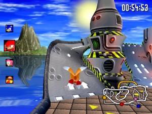 Sonic R 5