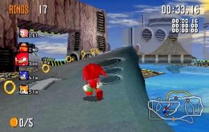 Sonic R 7