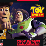 Toy Story – SNES