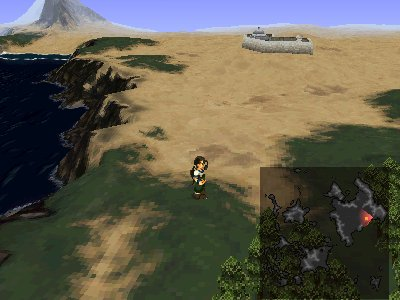 Xenogears playstation nerd bacon reviews xenogears world map gumiabroncs Images
