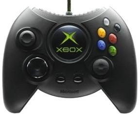 Original Xbox Controller