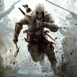 Assassin's Creed III – PlayStation 3
