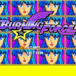 Burning Force – Genesis