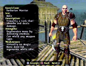Champions of Norrath: Realms of Everquest - PS2 - Nerd Bacon Reviews