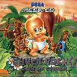 Chuck Rock II: Son of Chuck – Sega CD