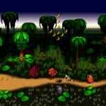 Donkey Kong Country – SNES