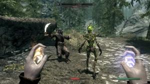 duel wield