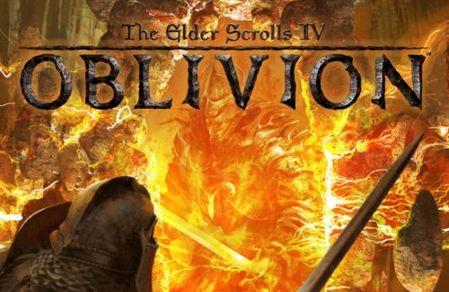 Elder Scrolls IV: Oblivion – Xbox 360