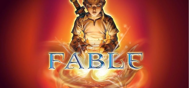 Fable – Xbox