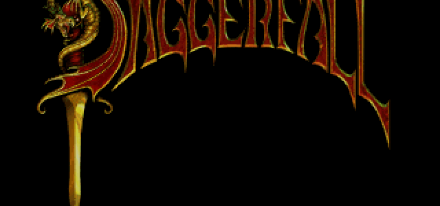 Elder Scrolls Chapter II: Daggerfall – PC