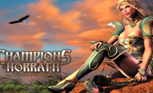 Champions of Norrath: Realms of Everquest – PS2
