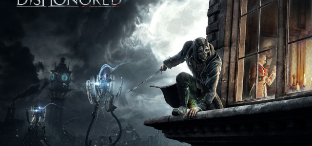 Dishonored – PC