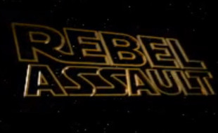 Star Wars Rebel Assault – PC