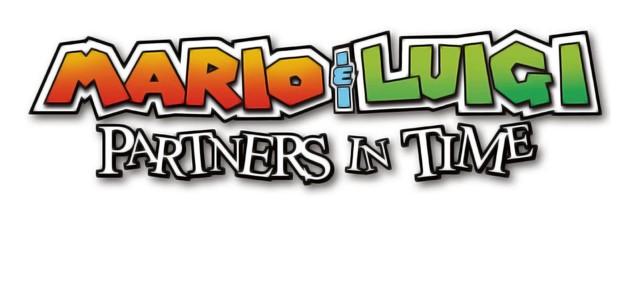 Mario & Luigi: Partners in Time – Nintendo DS