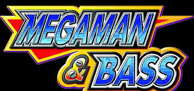 MegaMan and Bass – Game Boy Advance