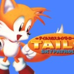 Tails' Skypatrol – Game Gear