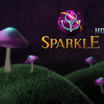 Sparkle HD – iOS