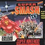 Super Smash T.V. – Super Nintendo