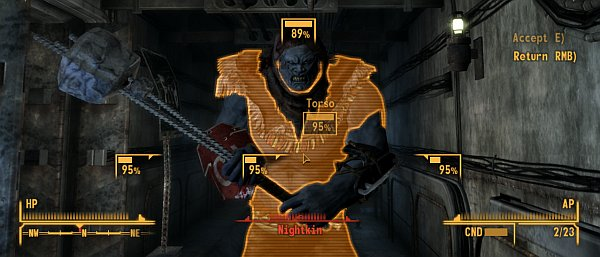 fallout new vegas lonesome ro how to start