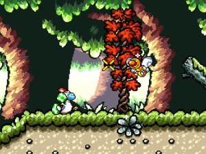 35754-Super_Mario_World_2_-_Yoshi's_Island_(USA)_[Hack_by_Golden_Yoshi_v1.0]_(~SMW2+2_-_Yoshi's_Island)-4