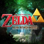 The Legend of Zelda: A Link Between Worlds – 3DS