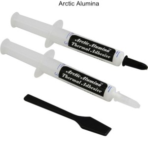 Arctic Alumina