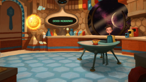 Broken Age Shay Galley