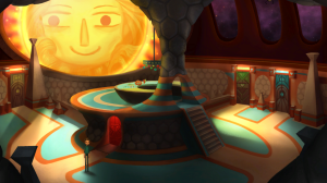 Broken Age Shay Bridge