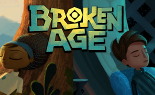 Broken Age – PC