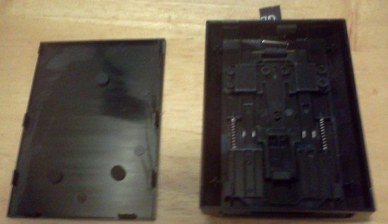HDD Replacement Enclosure (Open)