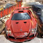 Burnout Revenge – Xbox 360