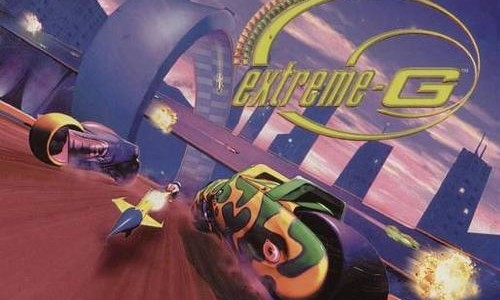 Extreme G – N64