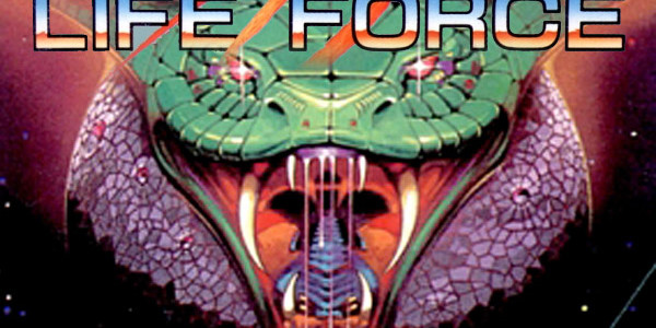 Life Force – NES